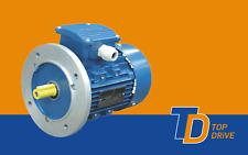 Drehstrommotor IE2 Energiesparmotor 1,1 kW 1500 U/min. B5, Elektromotor