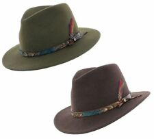 Stetson 100% Wool Hats for Men