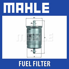 Mahle Fuel Filter KL171 (fits Ford , Nissan)