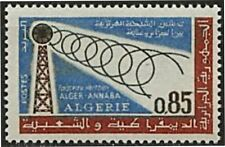 ALGERIE N°400**   Rado, Liaison hertzienne Alger-Bone,1964 ALGERIA MNH