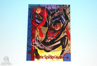 2013 Fleer Marvel Retro Ultimate Spider-Man Autograph Base Card #46 Jim Cheung