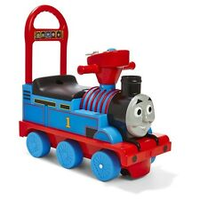 Thomas the Tank Engine Kids Ride Toy Car Push Ride On Toy