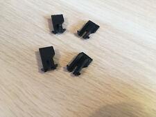 Ersatz Tastaturfüße - passend für Logitech G19 - Bein Fuss Fuß Füsse Aufsteller