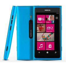 Nokia Lumia 800 16GB - Blue (Unlocked) Smartphone - Grade B - 12 Months Warranty