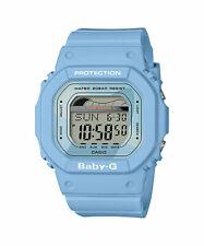 Casio Baby-g G-lide Tide Graph Digital 200m Blx-560-2 Blx560-2 Womens Watch