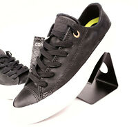 Converse Chuck Taylor All Star II Craft Leather OX Sneaker Damen Gr 37 555958C
