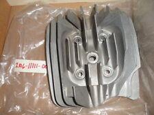 Yamaha Crankcase Cylinder Head 1978 DT125 2A6-11111-00
