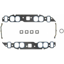 Fel Pro Intake Manifold Gasket Set 1212; Composite for Chevy 396-454/502 BBC