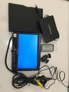 "LCD4Video 7"" LCD Monitor"