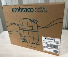 Brand New Embraco NJ2212GK 1.5HP Compressor (230V, 60Hz, 404A)