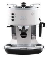 Delonghi ECO310 1100W Icona Pump Espresso Coffee Maker Machine System White