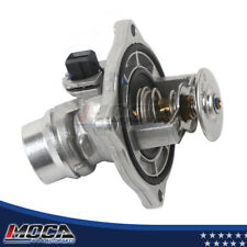 Thermostat Housing Assambly Fits 99-05 Land Rover Range Rover BMW 540i 4.4L DOHC