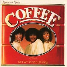 Coffee - Slippin' And Dippin' (NEW CD)
