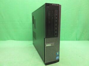 Dell Optiplex 990 Desktop DT PC Intel Core i5-2400 3.10GHz 4GB RAM 500GB HDD