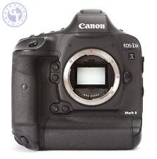 Canon EOS 1DX Mark II 20.2MP Digital SLR Camera (Body Only) UK MODEL