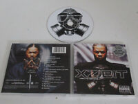 Xzibit ‎– Man Vs Machine / Epic ‎– 504753 2 CD Album
