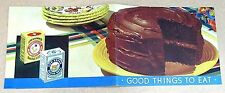 Old 1938 Arm & Hammer Baking Soda Good Things To Eat 5x6 Recipe Booklet FREE S/H