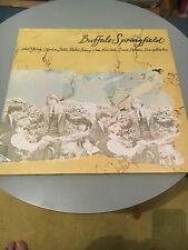 BUFFALO SPRINGFIELD - 2LP ( Neil YOUNG , Stephen STILLS , Richie FURAY / EX / EX