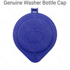 Genuine Peugeot 3008 Windscreen Wiper Washer Bottle Cap 2009 to 2016 HDi