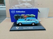 1/43 VOLVO COLLECTION DIECAST VOLVO P 1800 ES MINT BOXED