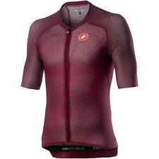 NEW 2020 Castelli CLIMBER'S 3.0 Lightweight Cycling Jersey, SANGRIA, XL