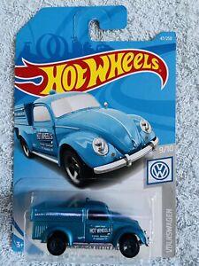 Hot Wheels, Volkswagen Beetle Pickup.