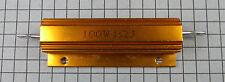 1 Ohm 100 Watt Resistor For Dummy Load 1pc Per Lot