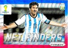 World Cup Football Trading Cards Lionel Messi