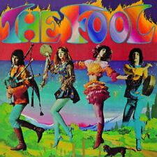 The Fool - Self Titled S/T EXPANDED EDITION vinyl LP NEW/SEALED