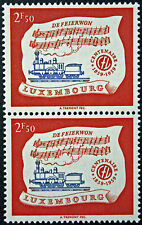 LUXEMBOURG timbres/Stamps Yvert et Tellier n°569 x2 (a) n** (cyn8)