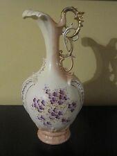 Robert Hanke Porcelain Vase Early 1900's
