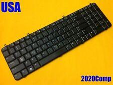 TESTED!!! HP DV9000 DV9500 DV9700 KEYBOARD 441541-001