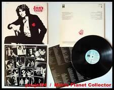 """JULIEN CLERC """"A Mon Age Et A L'Heure Qu'il Est"""" (Vinyle 33t-Vinyl LP) 1976"""