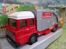 CORGI   # 58601 Refuse truck