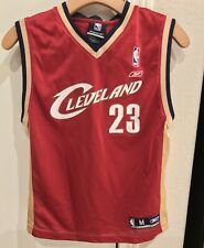 4X-Large Navy NBA Mens Cleveland Cavaliers LeBron James Replica Player Alternate Road Jersey