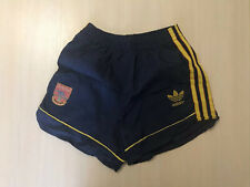 "Arsenal London 1991/1992/1993 away Boys 26"" Adidas shorts pants soccer football"
