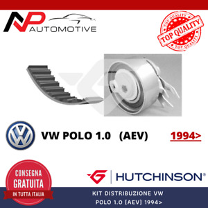 KIT DISTRIBUZIONE VW POLO (6N1) 45 1.0 [AEV] 1994 - 1996 KH103 HUTCHINSON