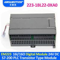 Relay Extension Module 16I//16O 6ES7 223-1PL22-0XA8 PLC Modle