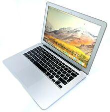 """Apple MacBook A1369 Air 13.3"""" Late 2010 2.13GHz 4GB 250GB SSD High Sierra EC288"""