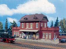 Vollmer 43504 H0 Bahnhof Kleckersdorf  Bausatz +Neu++