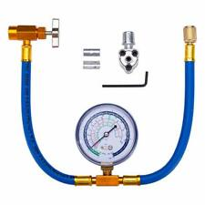 BPV31 Bullet Piercing Tap Valve Kits For Home Use Refrigerator A/C System R134a