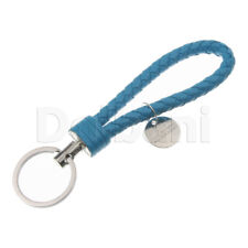 Multifunctional Lanyard (Chain Texture) Blue for Android Devices