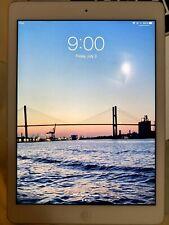 Apple iPad Air 1st Gen. 32GB, Wi-Fi, 9.7in - Silver