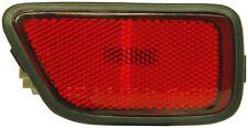 Left Tail Light Assembly For 1997-2001 Honda CRV 1998 1999 2000 Dorman 1611166