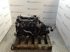Ford Fiesta ST ST150 Complete engine & Gearbox