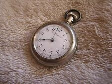 Antique New England Pocket Watch Firefly