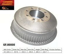 Brake Drum Rear Best Brake GP80000