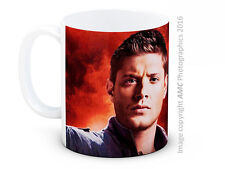 Supernatural - Sam & Dean Winchester - Fan Art Quality Ceramic Coffee Tea Mug