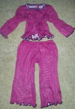 2005 American Girl of Today Doll Paisley Print PJs Outfit Retired