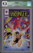 Harbinger #5 - CGC 9.2 - 1476554026